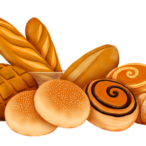 Bakery & Bread products
